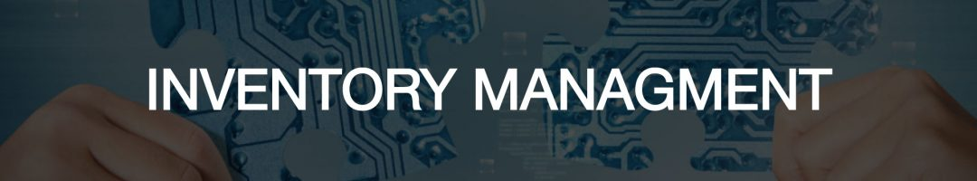 INVENTORY-MANAGMENT